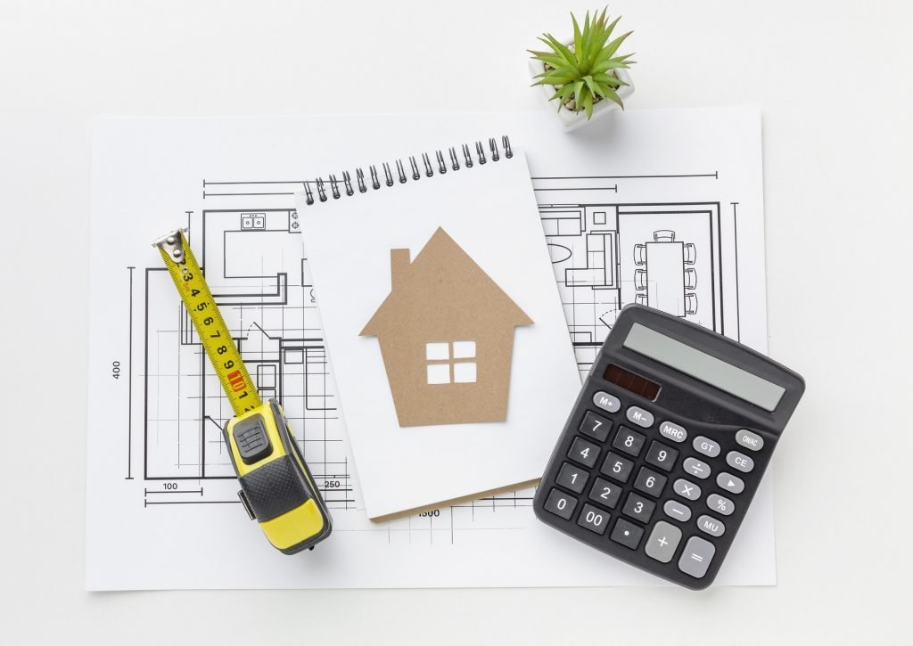 calcul prix construction maison